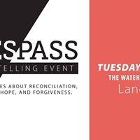 Trespass - Langley