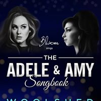 Adele &amp Amy Songbook Carnarvon Civic Centre