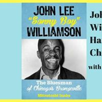 John Lee Sonny Boy Williamson The Blues Harmonica of Chicago