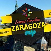 Zaragoza &amp Fiestas del Pilar trip