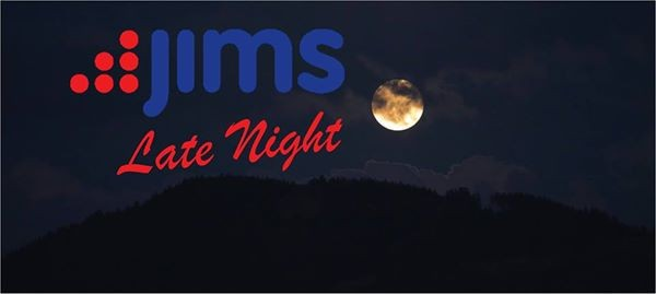 JIMS Late Night