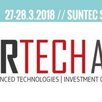 CyberTech Asia