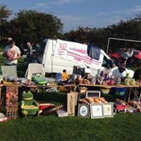 Newmarket Car Boot Severals
