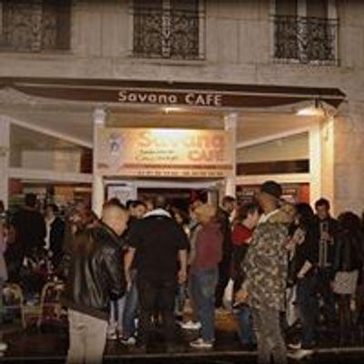 Le Savana Café