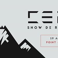 CEFA - Show de Retorno no Guaruj (SP)
