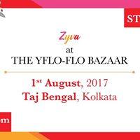 Zyva at YFLO Bazaar Kolkata