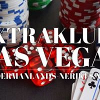 Extraklubb LAS VEGAS  Sdermanlands-Nerikes nation
