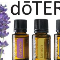 doTerra Essential Oils BabyChildcare - DIY Potluck Dinner &amp Workshop