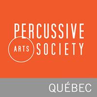 PAS Québec - Chapitre québécois du Percussive Arts Society