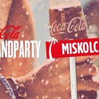 Coca-Cola Strandparty - Miskolc