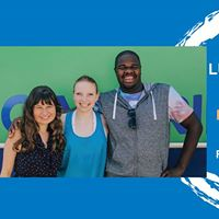 Lunch &amp Learn Roadtrip Nation-Being You - Kzoo
