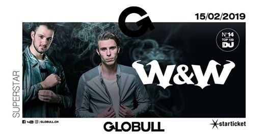 W&W (NL) X Superstar