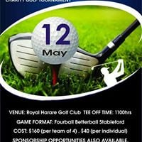 St Giles Charity Golf Tournament