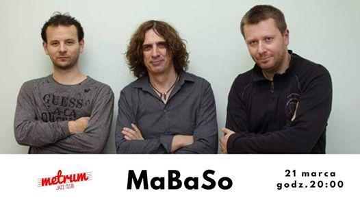 MaBaSoMetrum Jazz Club