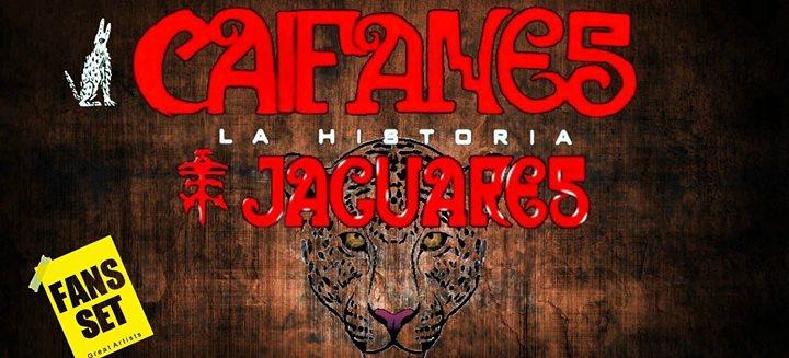 Especial Caifanes & Jaguares