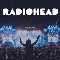 Especial RadioHead