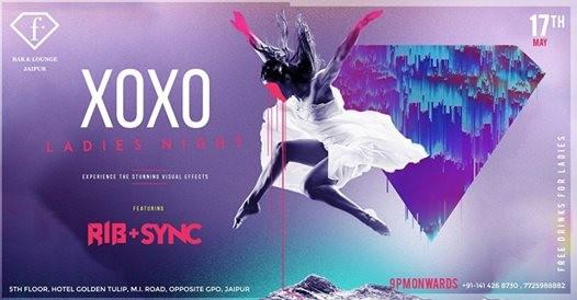 XoXo Ladies Night
