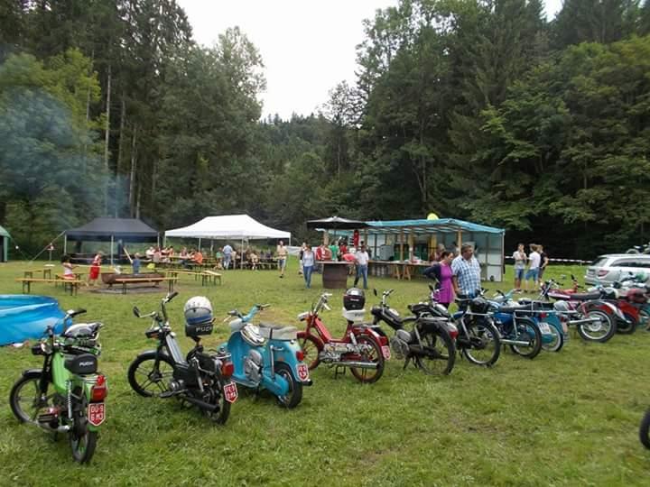 Treffen in der Volksschule Kindergarten Satteins