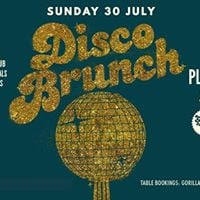 Disco Brunch Summer with PlayItDown &amp Karnival