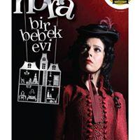 TrekinTurkey ile Tiyatro  Nora - Bir Bebek Evi