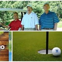 Springfield Celebrity Golf Classic presented by Great Southern