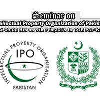 Seminar on IPOP