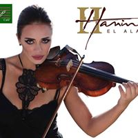 Hanine The Violinist - Oriental