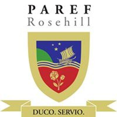 PAREF Rosehill School