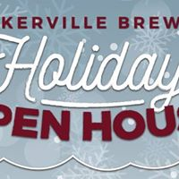 Walkerville Brewerys Holiday Open House