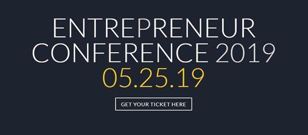 Entrepreneur Conference 2019