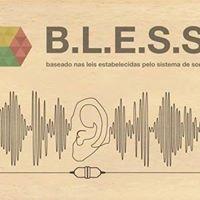 Bless (RJ) - Edio CWB - Repblica da Praia