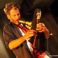 Concert potique avec Boris Trouplin