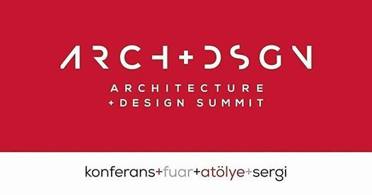 ArchDsgn Summit 2019
