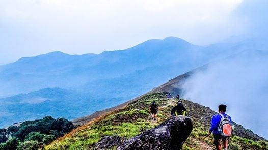 Nishanimotte Trek - Coorg  Nature Walkers