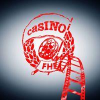 Blutige Erdbeeren  Casino Kino