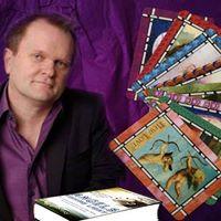 Angel Card Reading Course with Irish Angel Author Aidan Storey