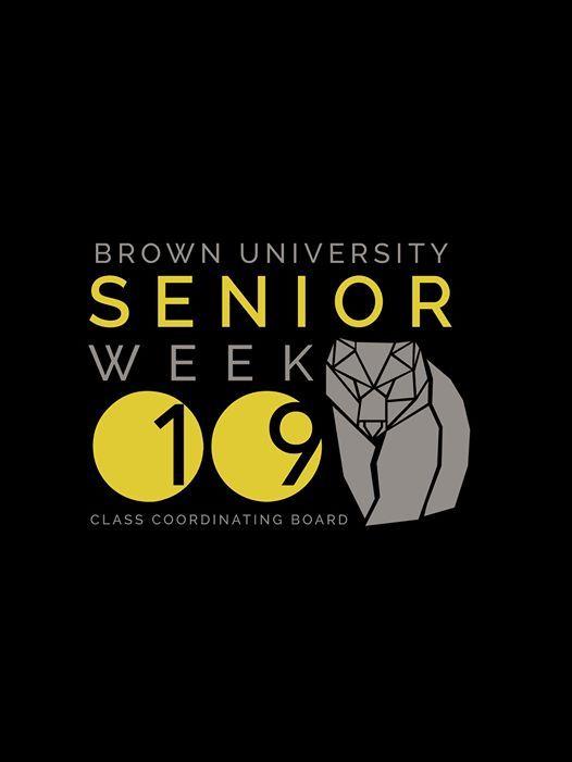 Senior Week 2019