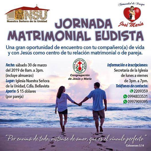 Jornada_Matrimonial_Eudista