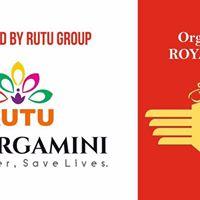 Rutu SagarGamini- Save River Save Lives.