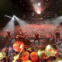 Nickelback with very special guests Seether