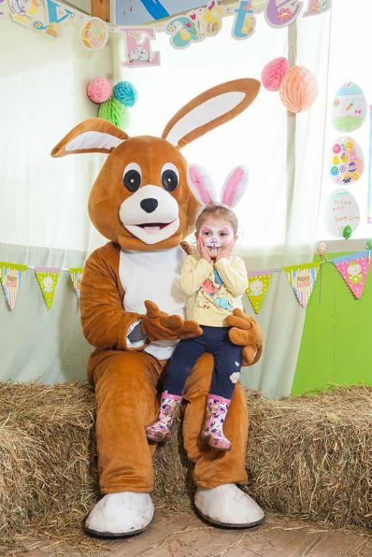 Easter Egg hunt 19th - 22nd April