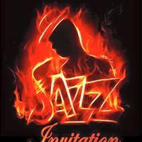 Jazz Invitation - Portico