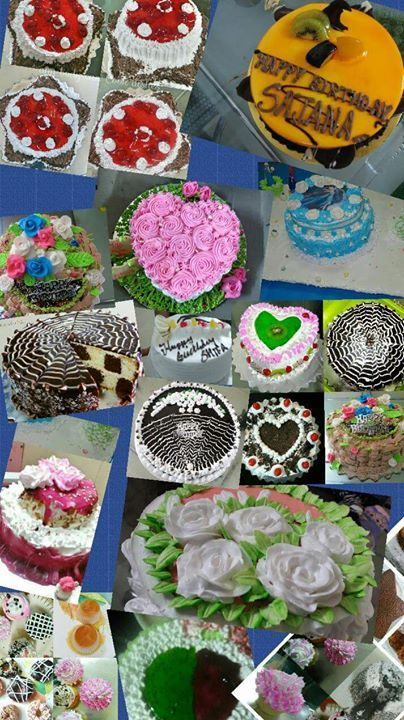 Cake Making Classes In Dombivli : Basic To Advance Cake Class at Kumar Kruti, Kalyani Nagar ...