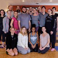 200hr Bali Yoga Teacher Training with Akasha May 2018