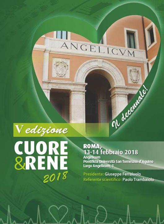 Cuore & Rene 2018 il decennale