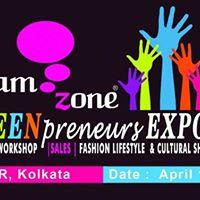 EnTEENpreneurs EXPO 2017