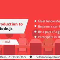 Introduction to Meteor &amp Node.js