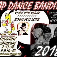 Lap Dance Bandits live at Spoondoggers