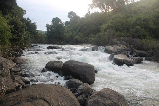 Scotland Of India - Coorg