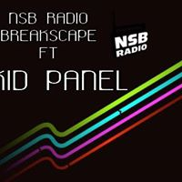 Breakscape ft KID PANEL